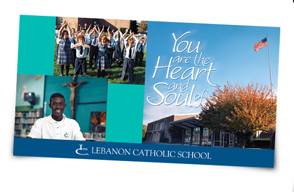 Lebanon Catholic School